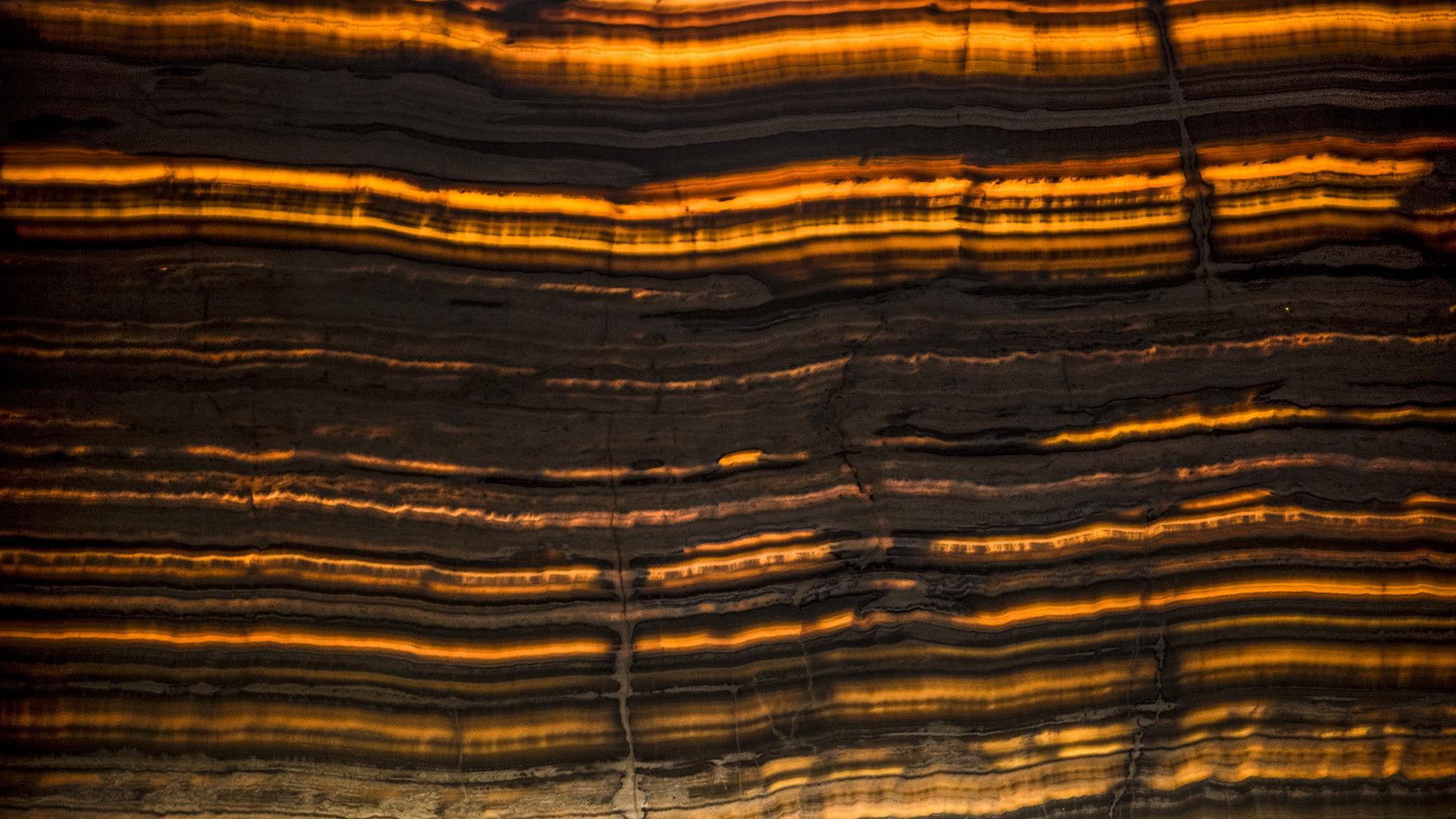 Aquamarine Onyx Backlit Marble Centre International