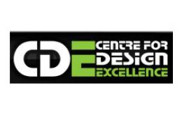 Centre for Design Excellence__