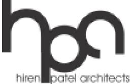 Hiren Patel Architects__