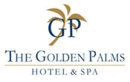The Golden Palms__